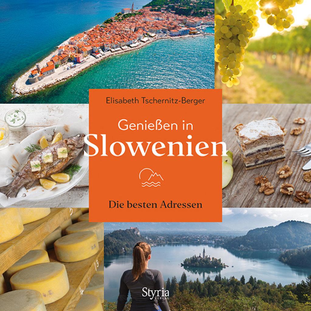 Slowenien kennenlernen