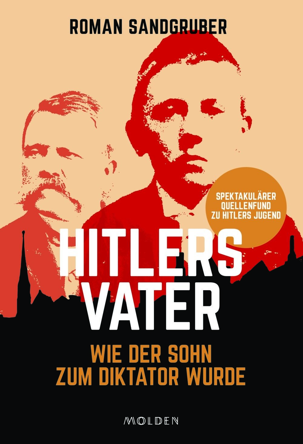 9783222150661 - Hitlers Vater