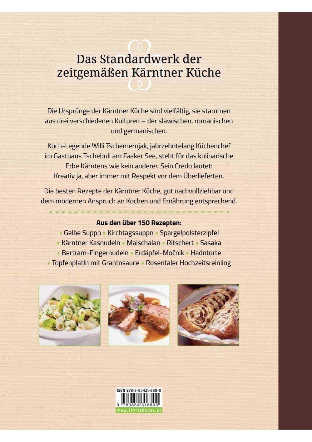 Drei kkk kuchen for Die judische kuche