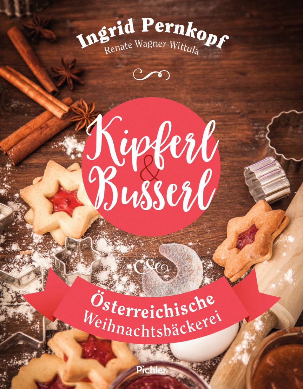 Weihnachtskekse Buch.Kipferl Busserl Versandkostenfrei Bestellen