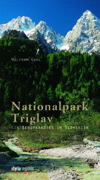 9783701201624 - Nationalpark Triglav