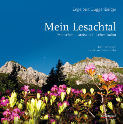 9783701202027 - Mein Lesachtal