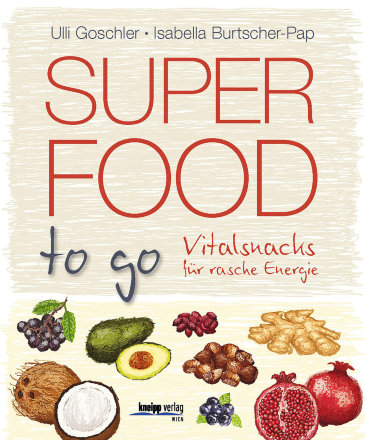 9783708806372 - Superfood to go