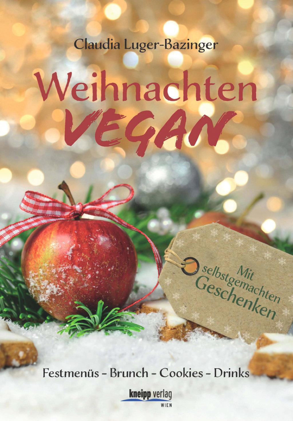Weihnachten vegan - Versandkostenfrei bestellen