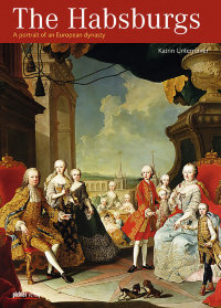 9783854315803 - The Habsburgs