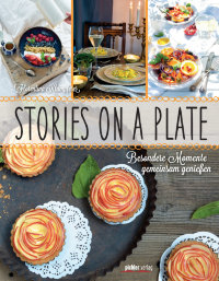 9783854317371 - Stories on a plate