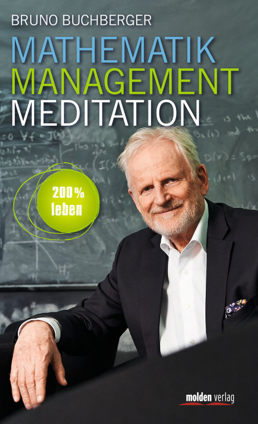 9783854853411 - Mathematik – Management – Meditation