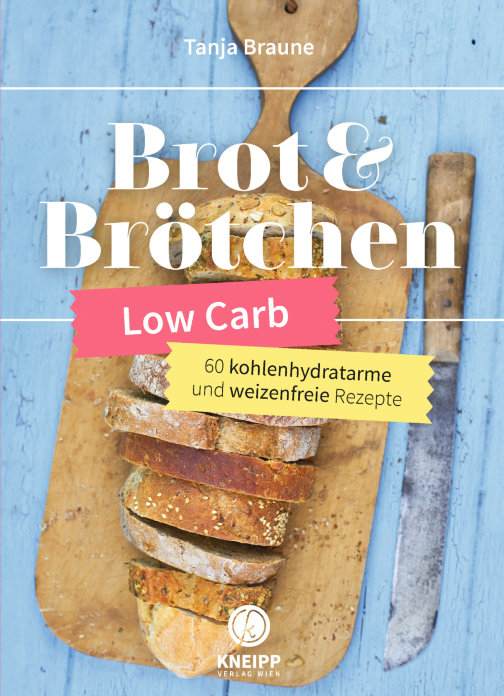 9783708807218 - Brot & Brötchen Low Carb