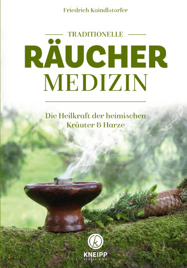 9783708807225 - Traditionelle Räuchermedizin