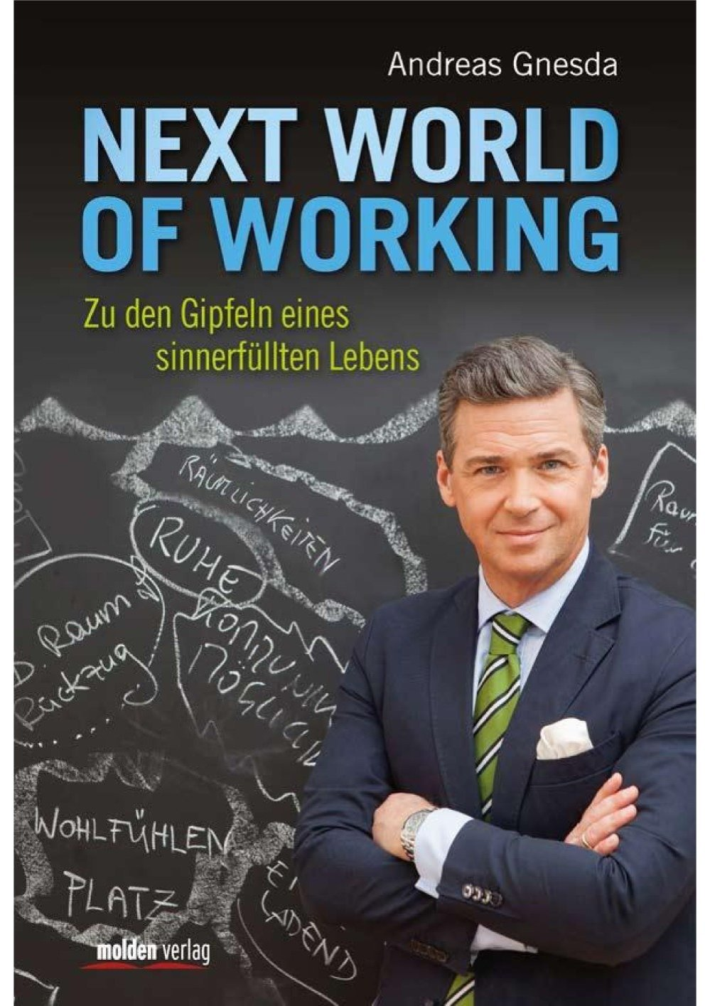 9783854853404 - Next World of Working