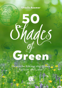 9783708807348 - 50 Shades of Green