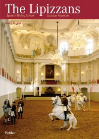 9783854314158 - Lipizzaner - English Edition