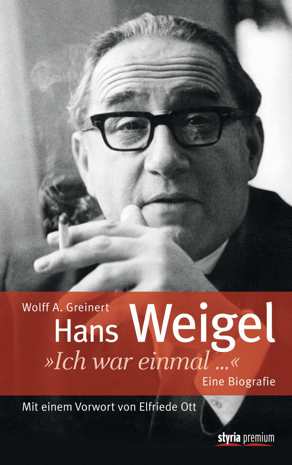 Hans Weigel