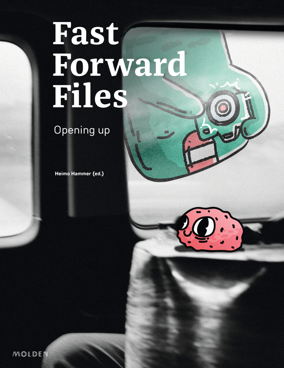 FastForwardFiles