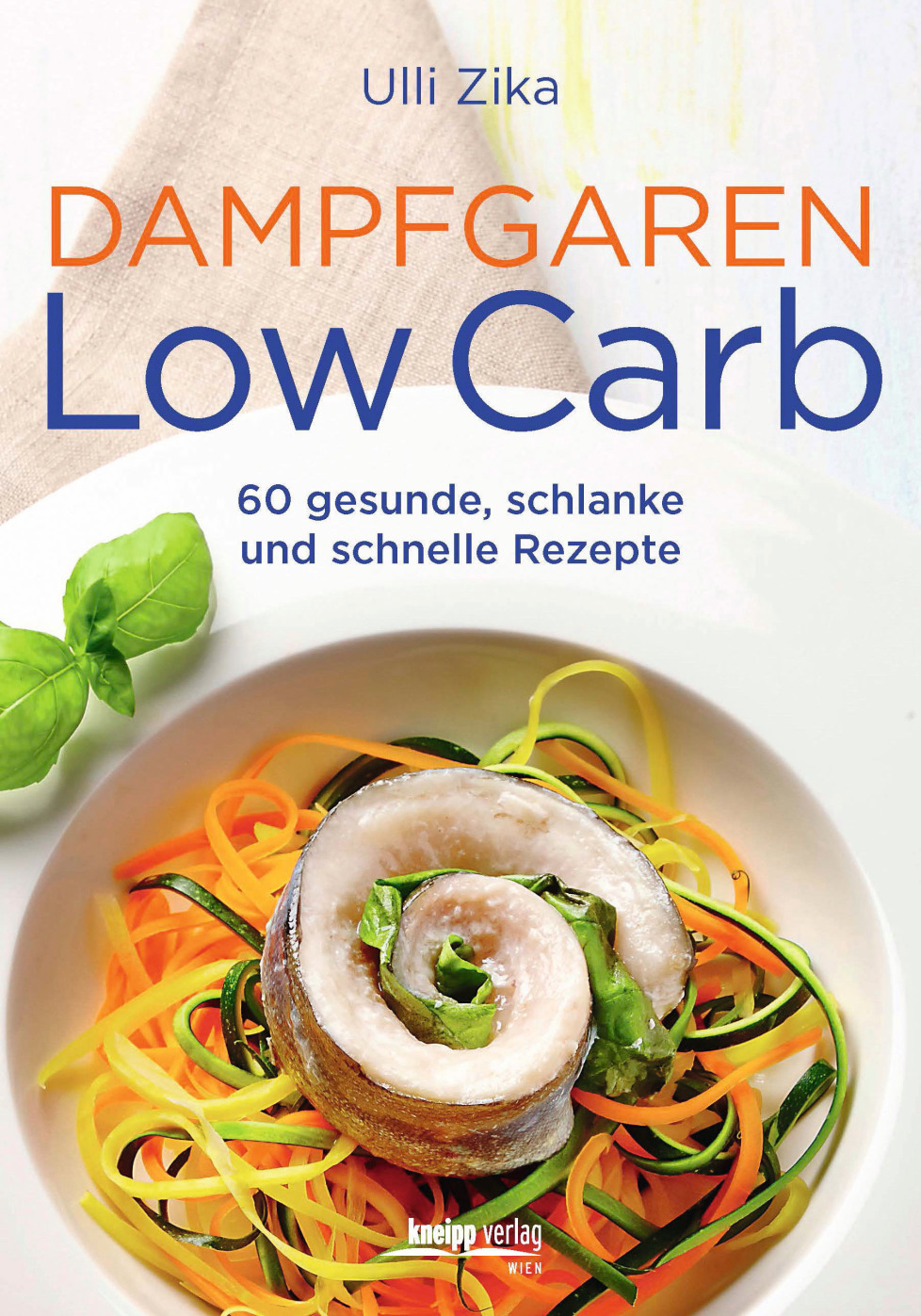 Dampfgaren -​ Low Carb