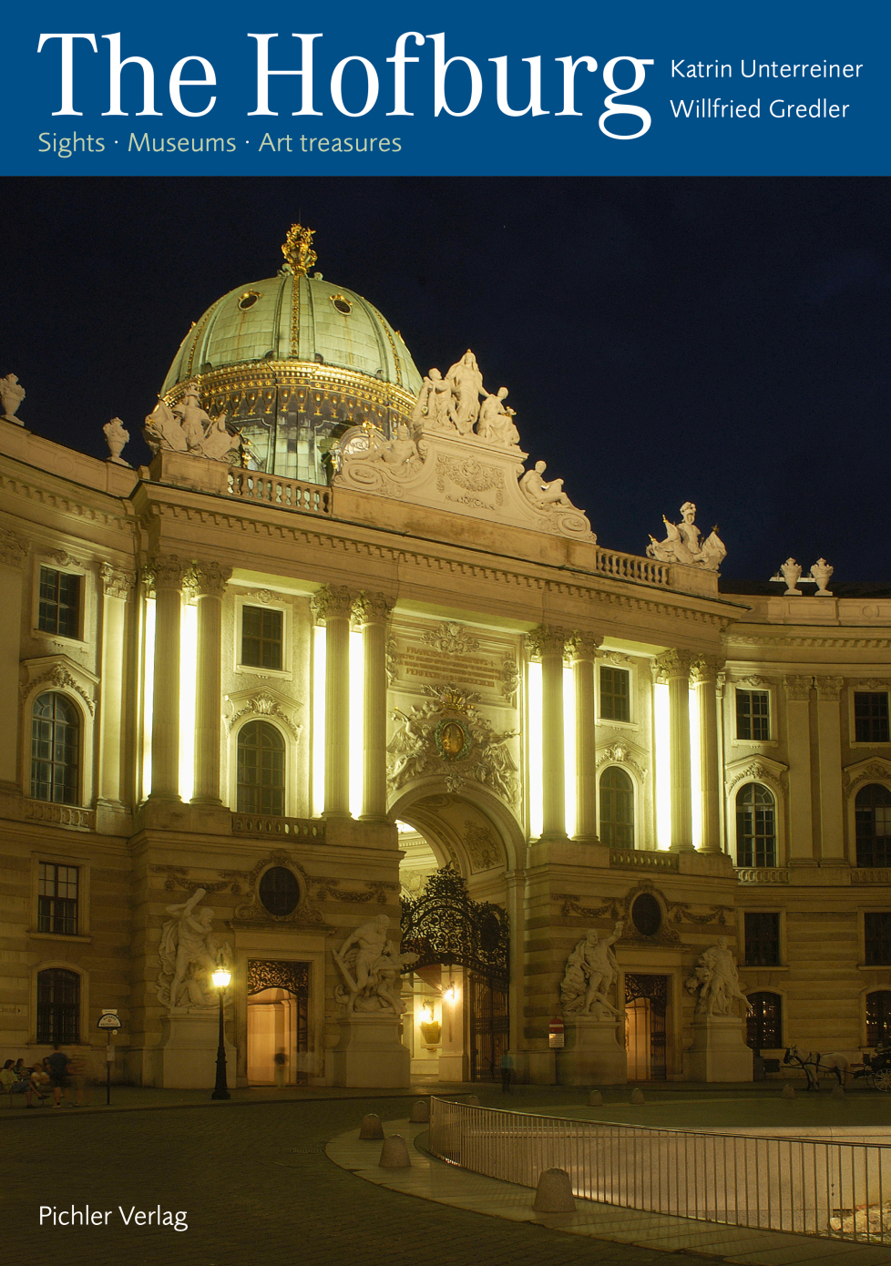 The Hofburg -​ English Edition